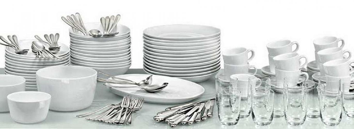 Как упаковать посуду при переезде