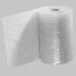 Воздушно-пузырчатая пленка. 40 см, 2 слоя.