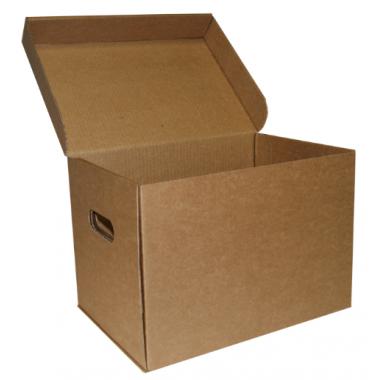 Короб архивный для папок А4