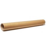 Втулка картонная, диаметр 50 мм, длина 110 см