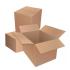 Картонная коробка 66 литров