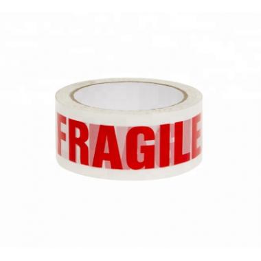 """Клейкая лента """"Fragile"""""""