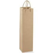 Бумажный пакет для бутылок