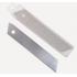 Запасные лезвия для канцелярского ножа 18 мм
